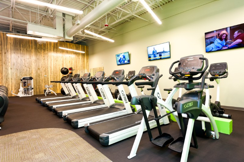 Weight Loss Fitness Center